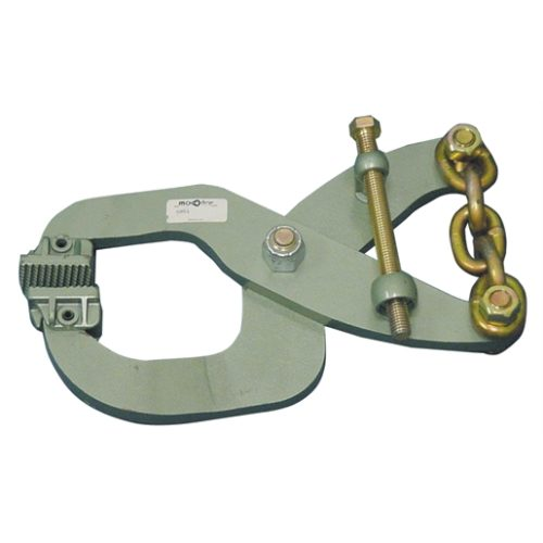 TONG CLAMP HYBRID