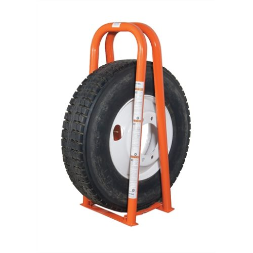 2 BAR PORTABLE TIRE INFLATION CAGE