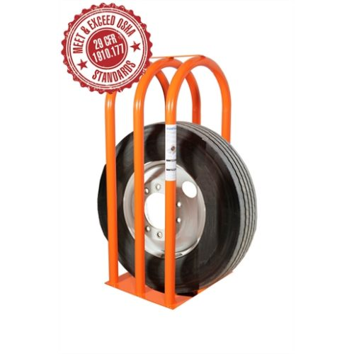 3 BAR TIRE INFLATION CAGE
