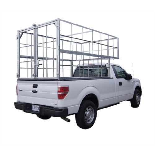 PICK-UP TRUCK TIRE CAGE