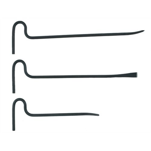 3PC BODY PICK SET