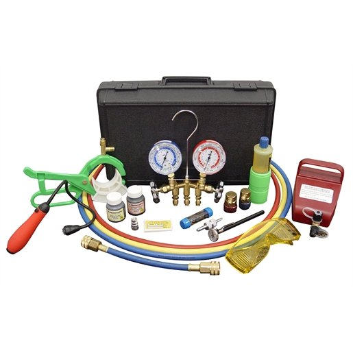 Complete A/C KIT