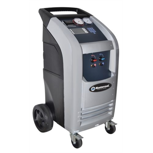 Fully automatic 2788 certified RRR machine