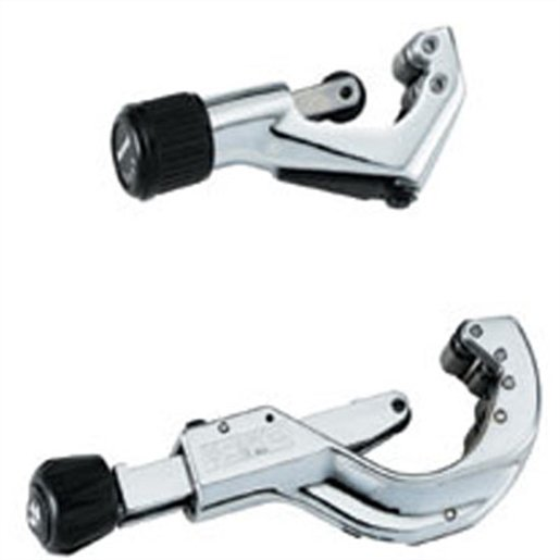 SLIDING RATCHETED CUTTERS