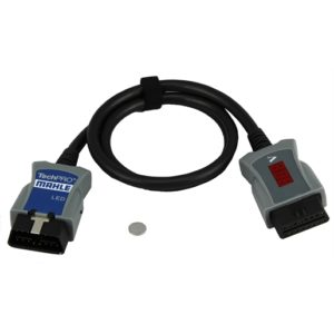 """OBD 39"""" Extension Cable with Voltage Reading"""