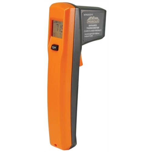 INFRARED THERMOMETER -31 TO 689 F