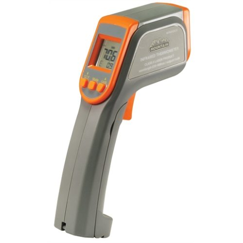INFRARED THERMOMETER -76 TO 1560 F
