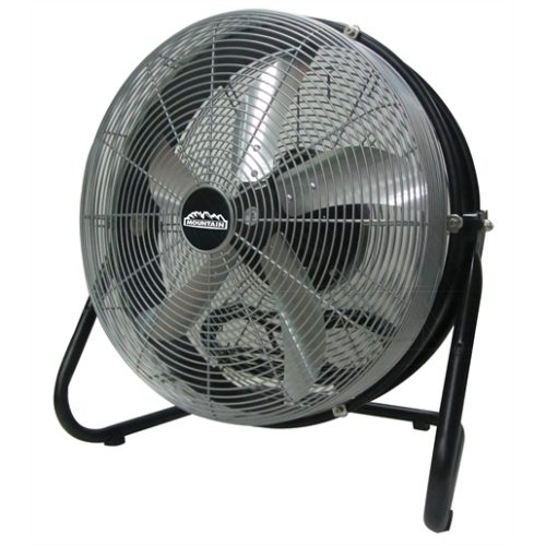 "18"" INTERNAL OSCILLATING FLOOR FAN"