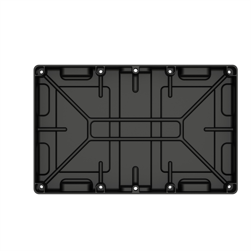 Group 27 Battery Tray