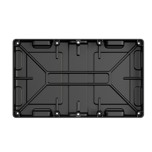 Group 31 Battery Tray