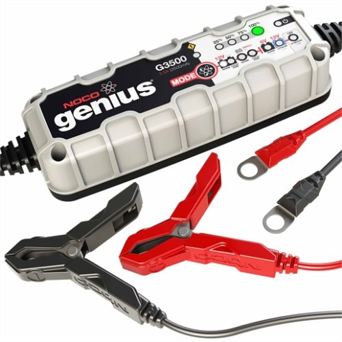 3.5A Multi-Purpose Battery Charger