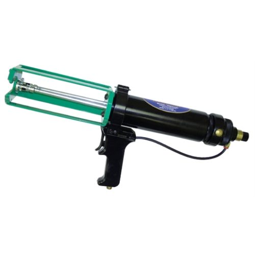 Pneumatic gun for 600ml Speed-Grip/PLIOGRIP Tubes