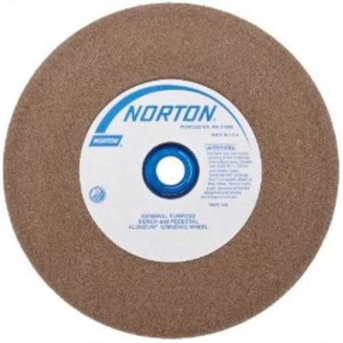 "GRINDING WHEEL BENCH 8""X1"" VERY COARSE"