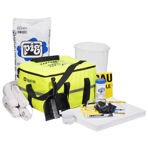 New Pig Oil-Only Truck Spill Kit in Tote Bag