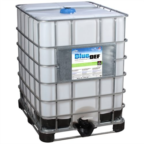 330-Gallon BlueDEF Tote