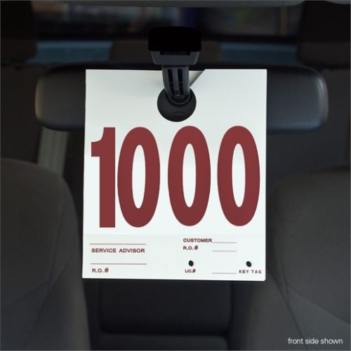 1,000-1,999 Dispatch Numbers