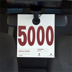 5,000-5,999 Dispatch Numbers