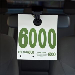 6,000-6,999 Dispatch Numbers