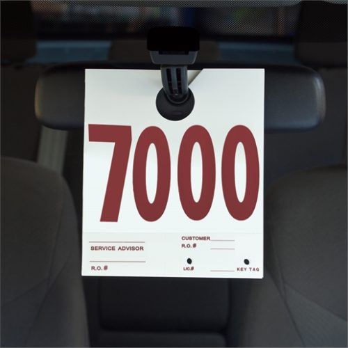 7,000-7,999 Dispatch Numbers