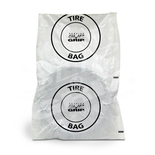 Xlarge Tire Bags White