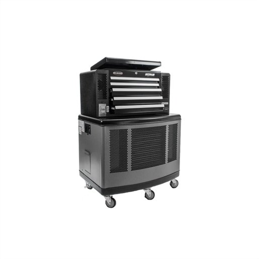 Mobile Evaporative Cooler - Tool Box - 1500 CFM