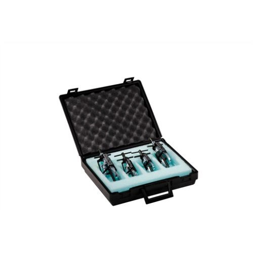 PULLER SET- 102/103/202/203 W/CARRYING CASE
