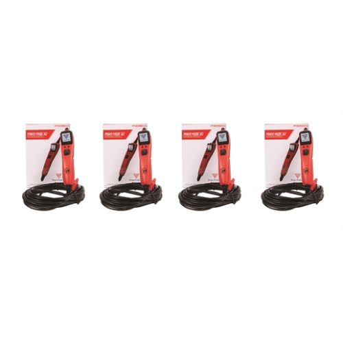 4PK Power Probe 3EZ - Red