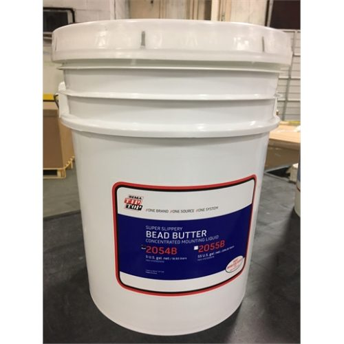 TIRE LUBE BLUE CONCENTRATE, 5GAL