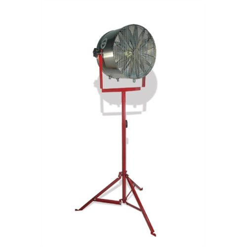 JETAIR air dry fan  with stand