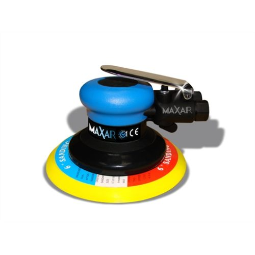 6 in. ORBITAL SANDER VINYL PAD 3/16 in. ORBIT