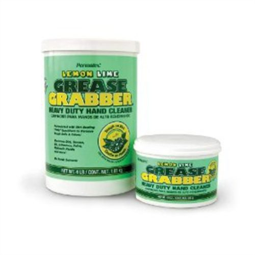 Grease Grabber Hand Cleanr 6pk