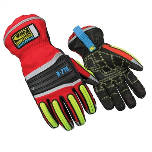 Sub Zero Gloves XL