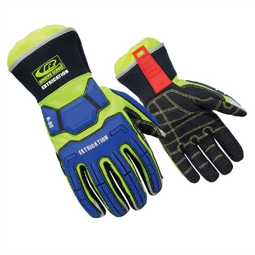 Extrication Gloves Hybrid XXL