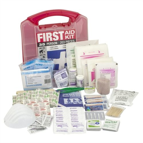 35 Person First-Aid Kit