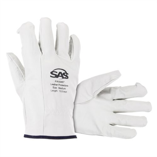 1-pr of Protective Over Glove, L