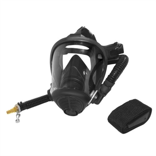 Large Opti-fitFull-Face Respirator - Supplied Air
