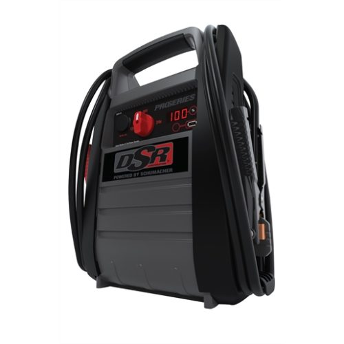 Jump Starter, ProSeries Double Battery