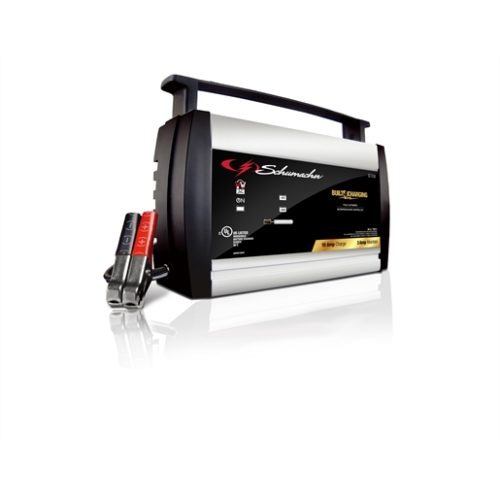 10/3 Amp Battery Charger