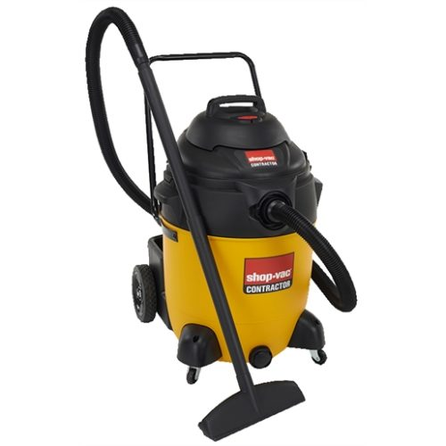 24 Gl Industrial Wet Dry Vac