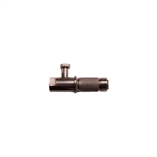 Grip&Grease Lock on Grease Coupler