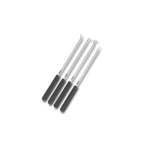 PICK & HOOK SET 4PC- EXTRA LONG
