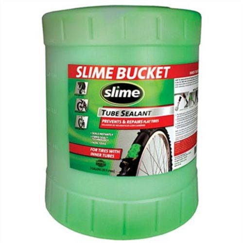 5 Gallon Slime Tube Sealant Ke