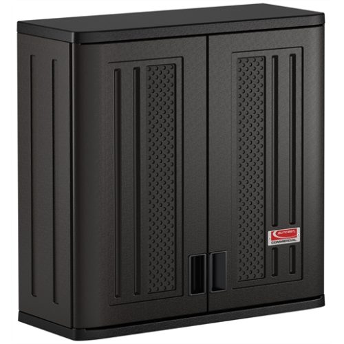 Suncast Commercial Wall Storage Cabinet