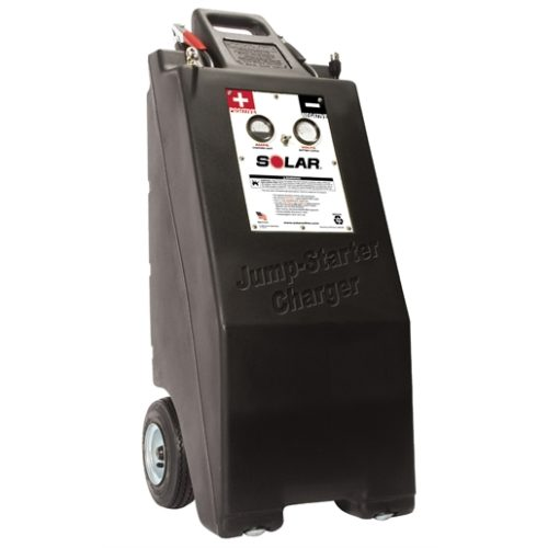 Commercial Jump Starter with Air