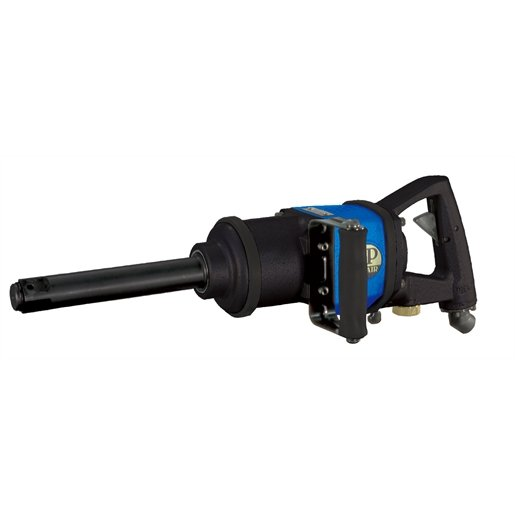Impact Wrench with 6 in. Extended Anvil