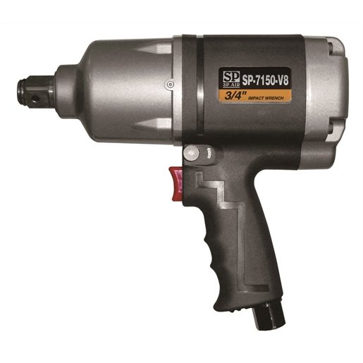 3/4 in. Composite Impact Wrench