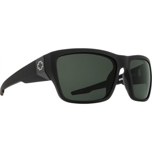 Dirty Mo 2 Sunglasses, Soft Matte Black