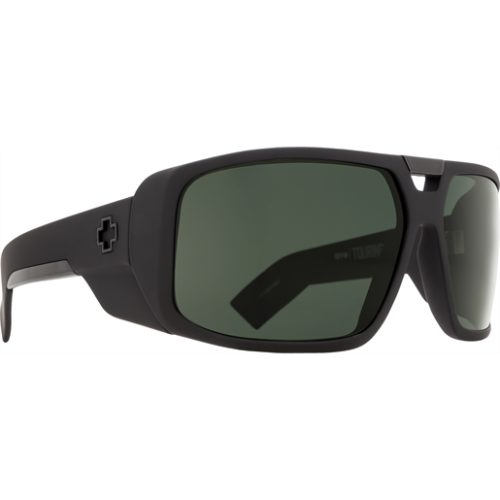 Touring Glasses, Soft Matte Black Frame