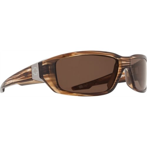 Dirty Mo Sunglasses, Brown Stripe Tort F