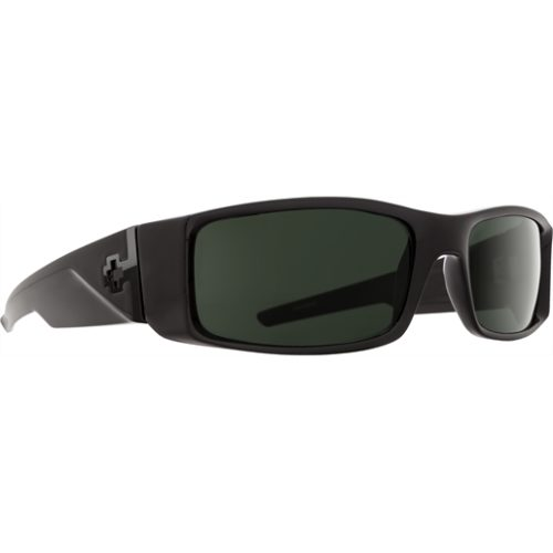 Hielo Sunglasses, SOSI Black Frame and H